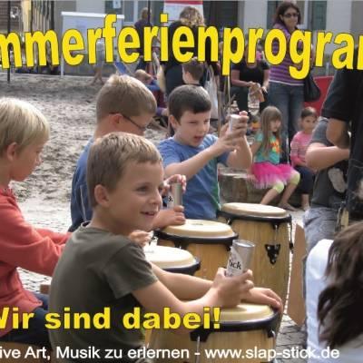 slapstick-sommerferienprogramm