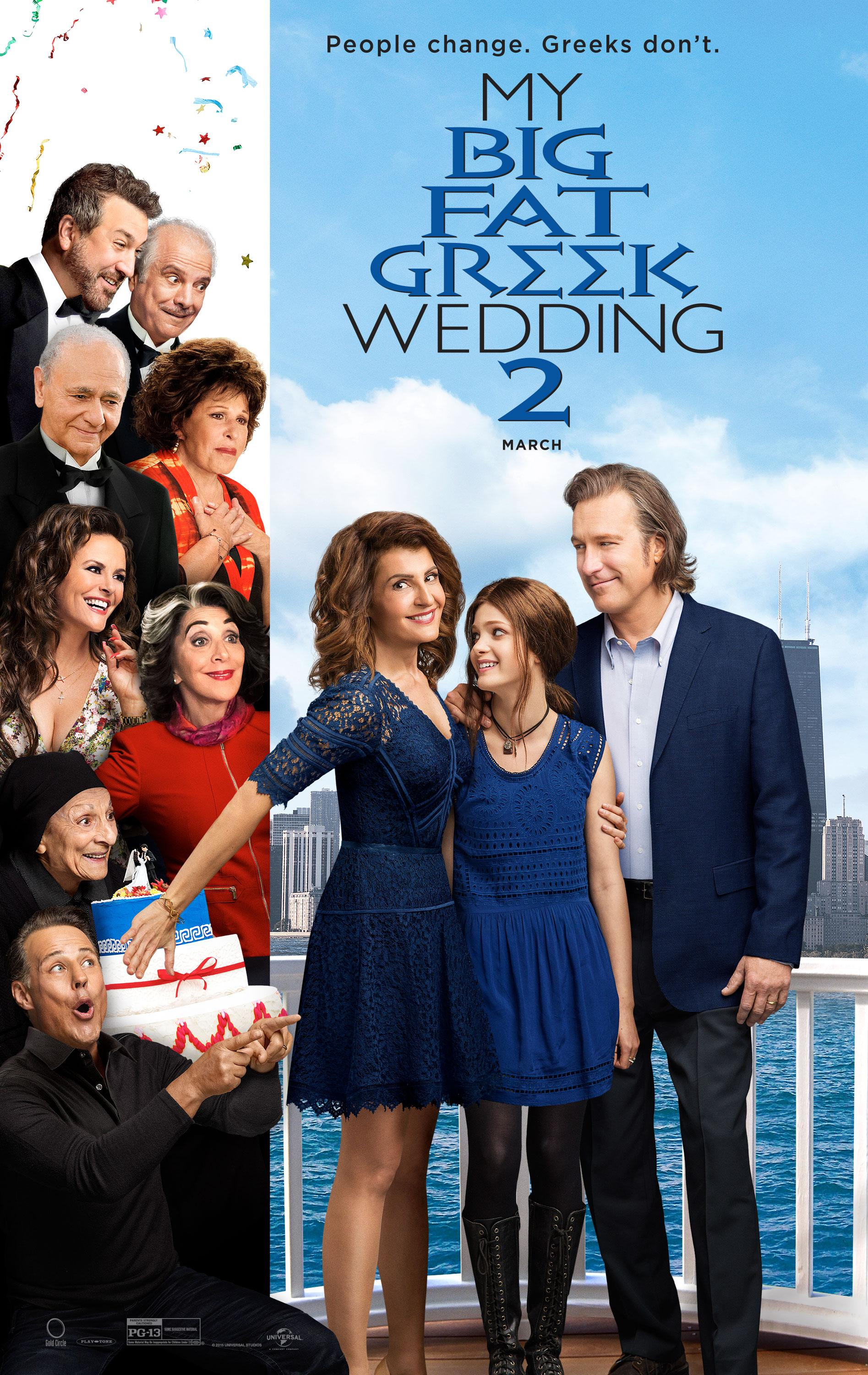 My Big Fat Greek Weddings 64
