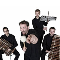 "Elbtonal Percussion: ""You Can Play Drums - Jeder kann trommeln"""