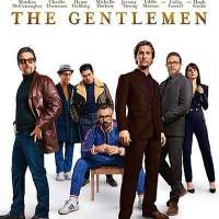 "Auto-Kultur-Kino: ""The Gentlemen"""